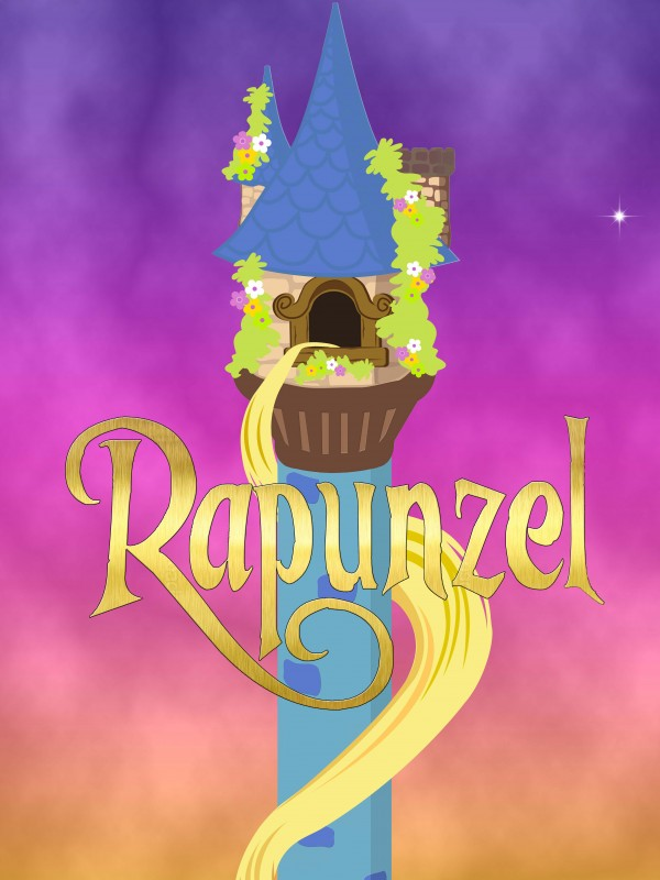 Rapunzel  COMING UP